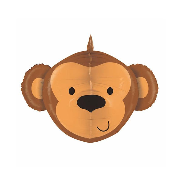 "Monkey 3D LARGE (27"") *Helium*"