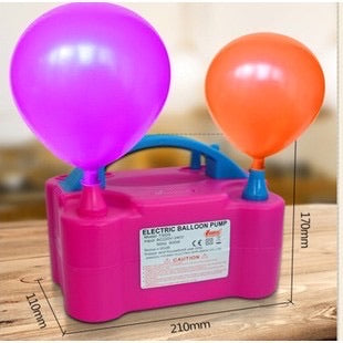 Balloon Electric Inflator
