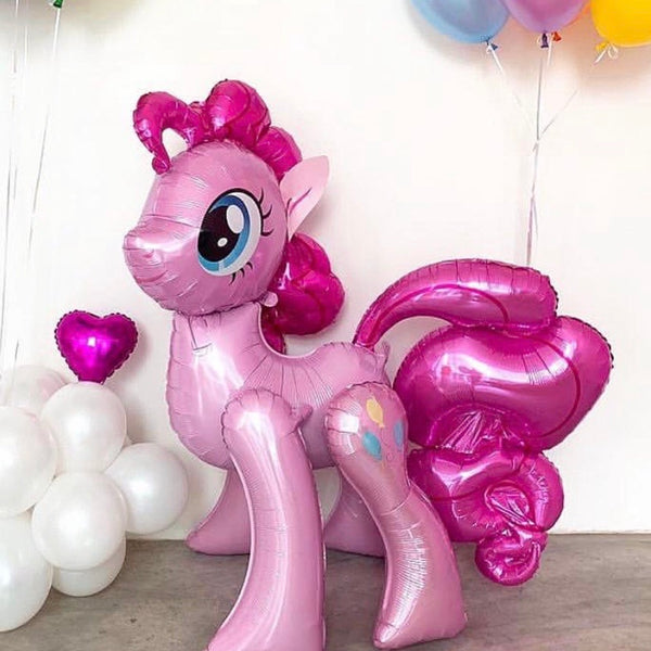 "My Little Pony Pinkie Pie - AirWalker (47"") *Helium*"