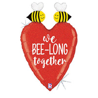 "We Bee-Long Together (79"") *Helium*"