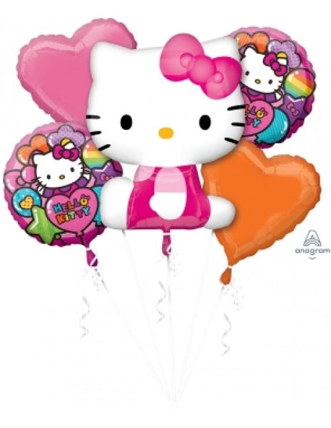 Hello Kitty Bundle Bouquet *Helium*