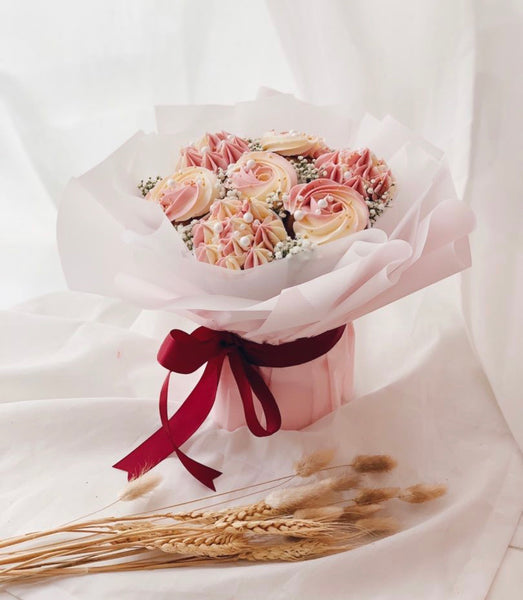 Cupcake Bouquet (3 days Preorder)