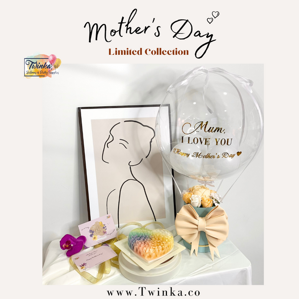 Mother's Day Limited Collection - Package 1