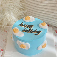 Cute Eggs Cake (3 days Preorder)