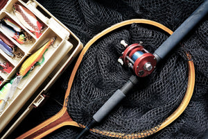 Top 11 Fishing Gifts Under $100 for 2020