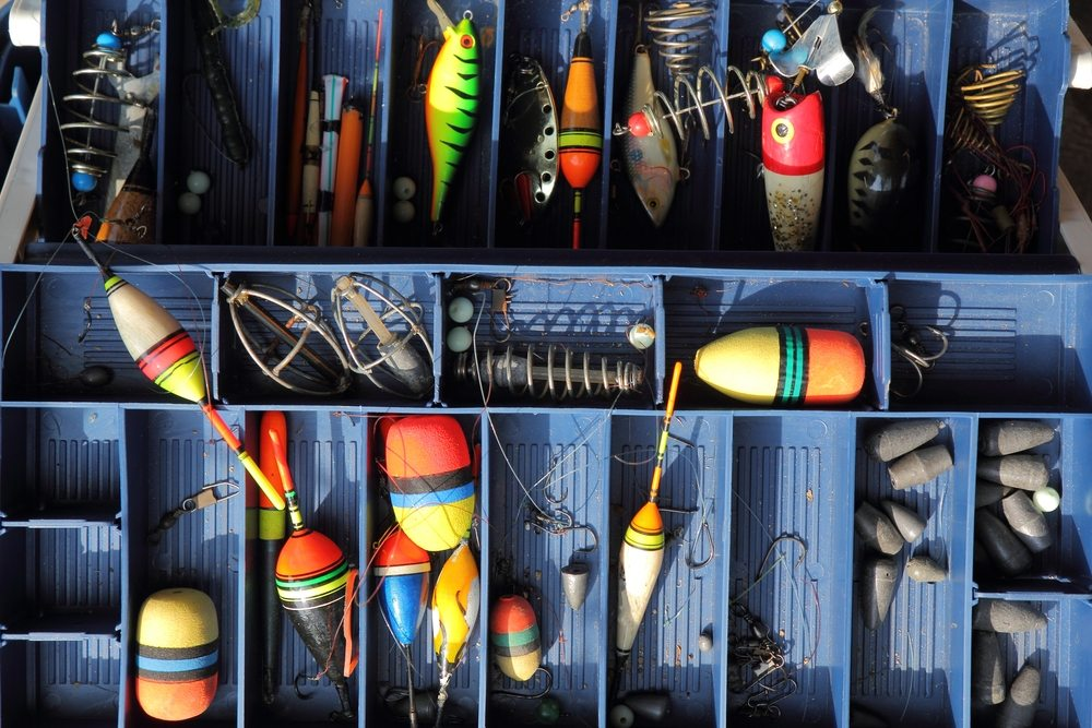 5 Essential Saltwater Fishing Lures