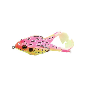 Double Propeller Frog Lure