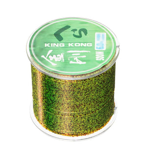 500m Super Strong Monofilament Nylon Fishing Line