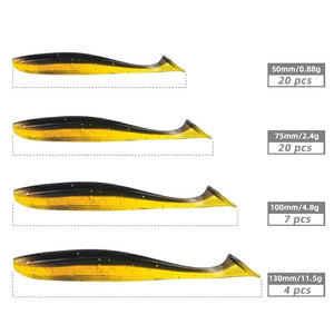 Easy Shiner Soft Lure