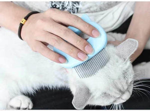 Pet Massage Grooming Comb