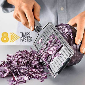Multi-Purpose Vegetable Slicer