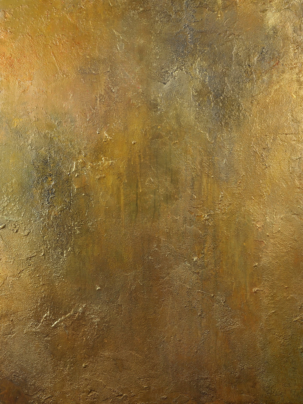 Comprehending The Vast, 40 x 30 inches