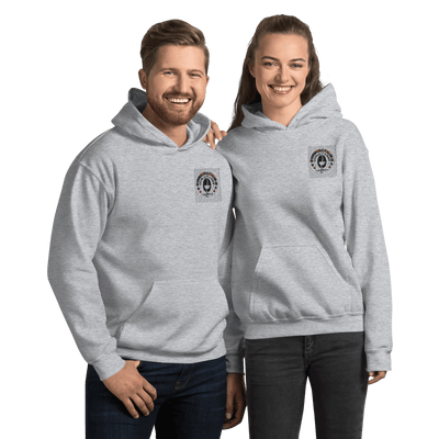 Literally Good Coffee Unisex Hoodie - Literally Good Coffee Company