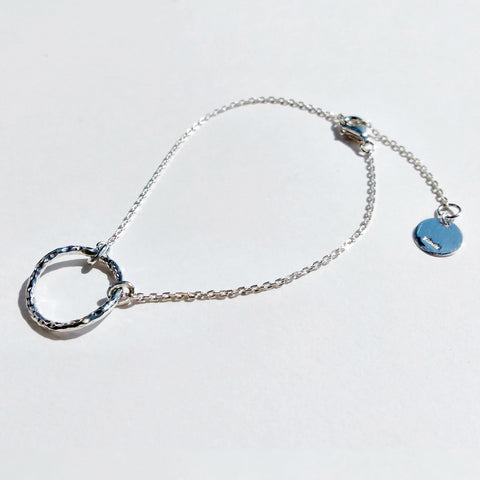 <NEW> Blanche Amour (アムール) Bracelet BB016