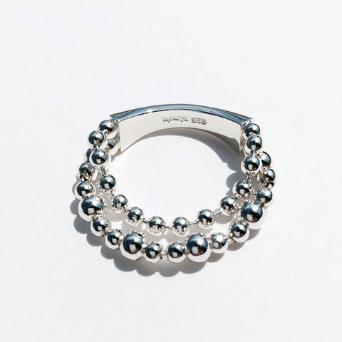 <NEW> Blanche Loulou (ルル) Ring BR009