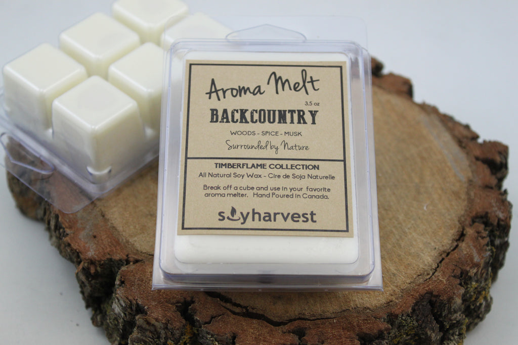 Back Country - Aroma Melt