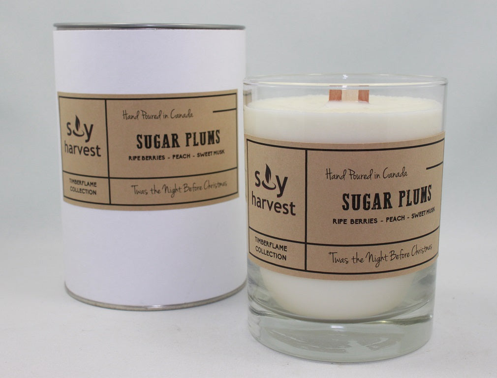 Sugar Plum Candle