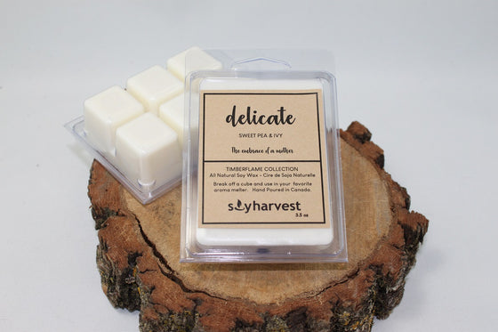 Mother's Day - Limited Edition |  DELICATE Aroma Melt
