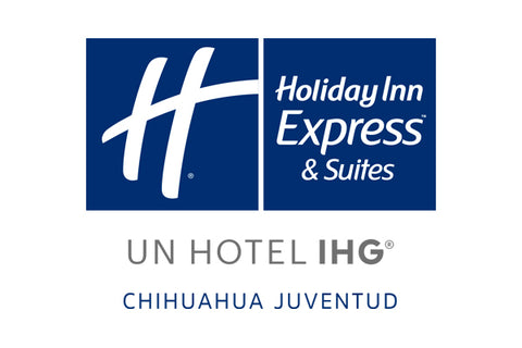 Paquete Lunamielero de 1 noche / Hotel Holiday Inn Express & Suites Chihuahua Juventud