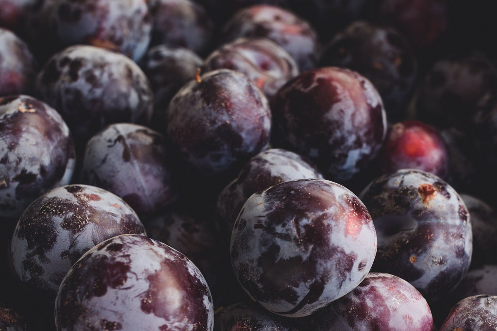 RED PLUMS - Bens Greengrocers