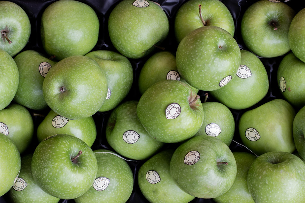 GRANNY SMITH APPLES - Bens Greengrocers