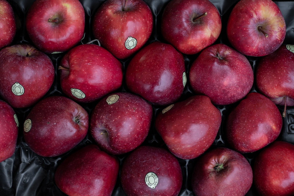RED DELICIOUS APPLES - Bens Greengrocers