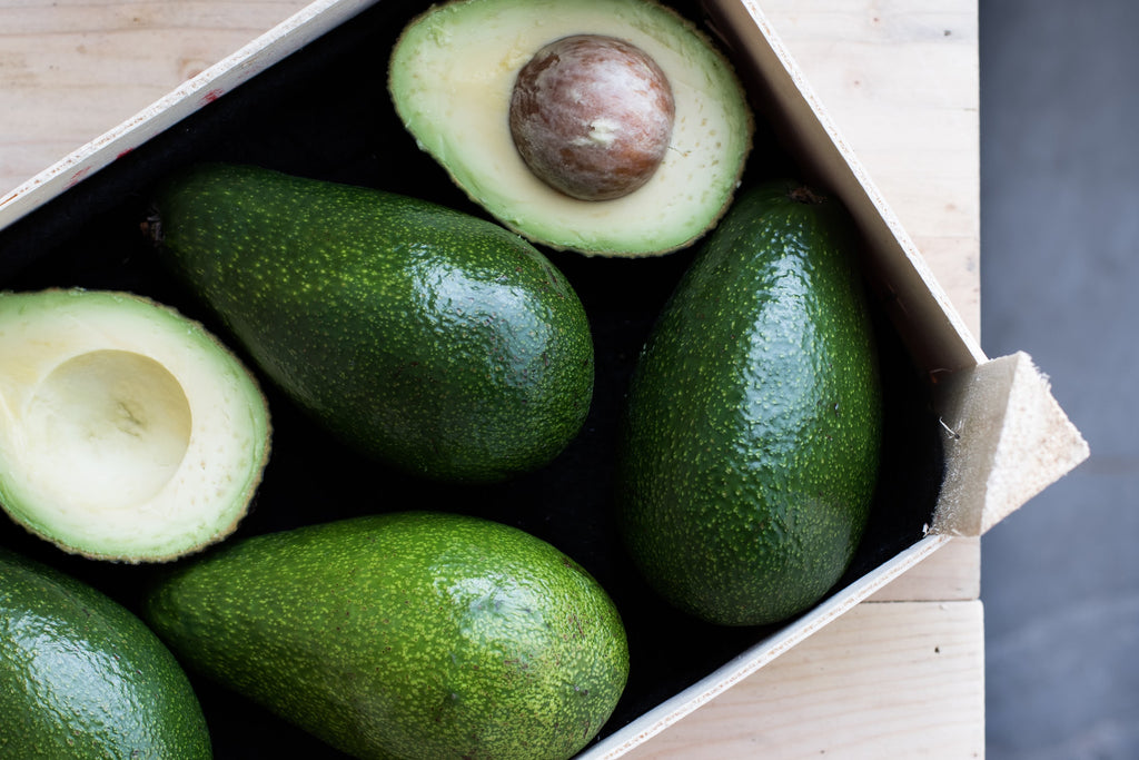 AVOCADO GREEN - Bens Greengrocers