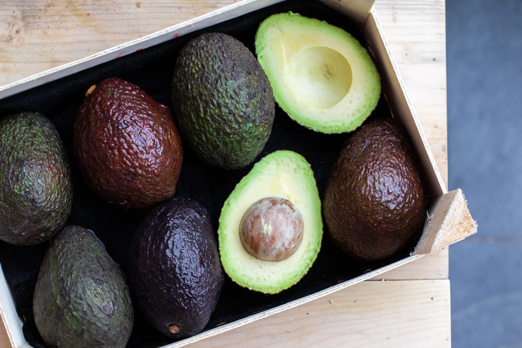 ORGANIC AVOCADO - Bens Greengrocers