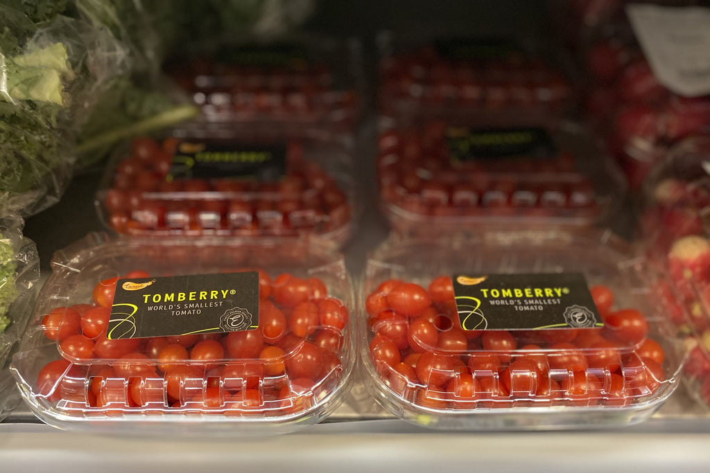 TOMBERRIES - Bens Greengrocers