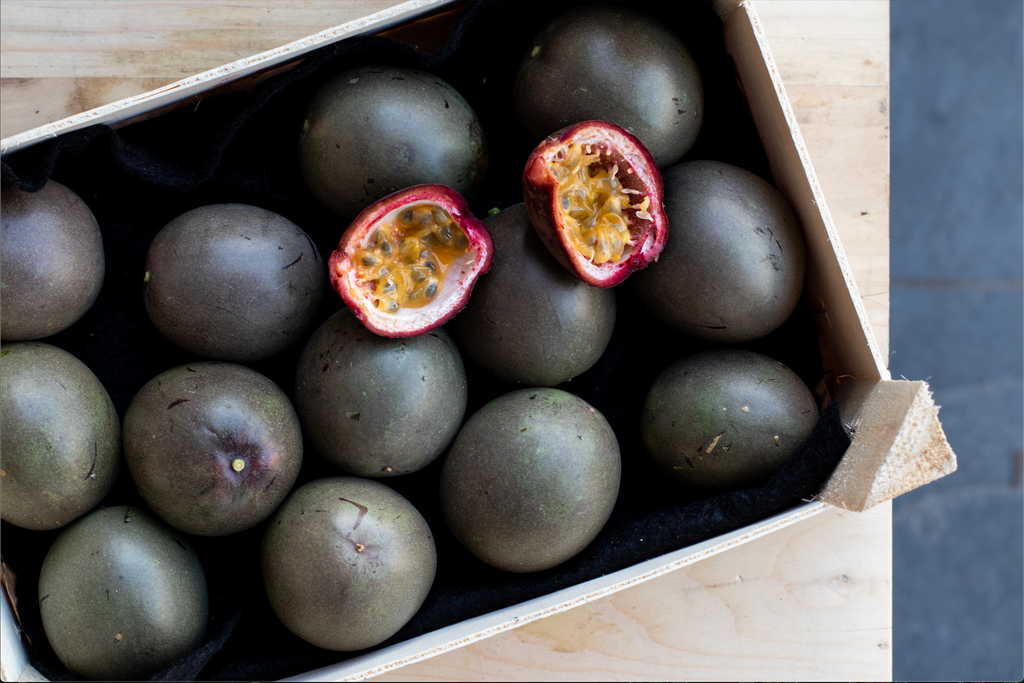 PASSION FRUIT - Bens Greengrocers