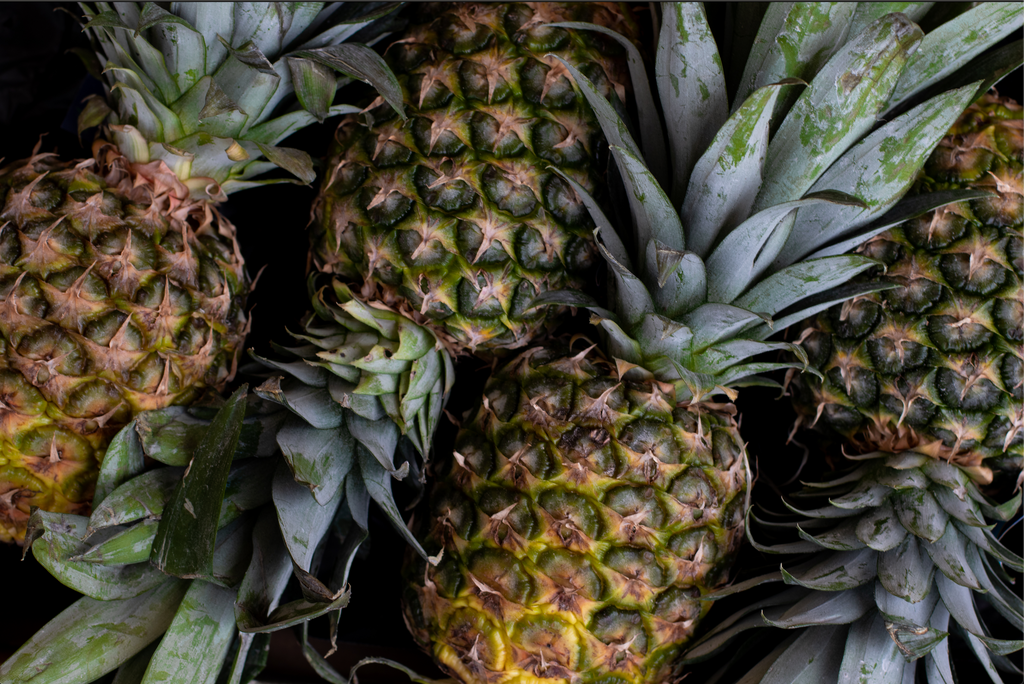 PINEAPPLE LARGE - Bens Greengrocers