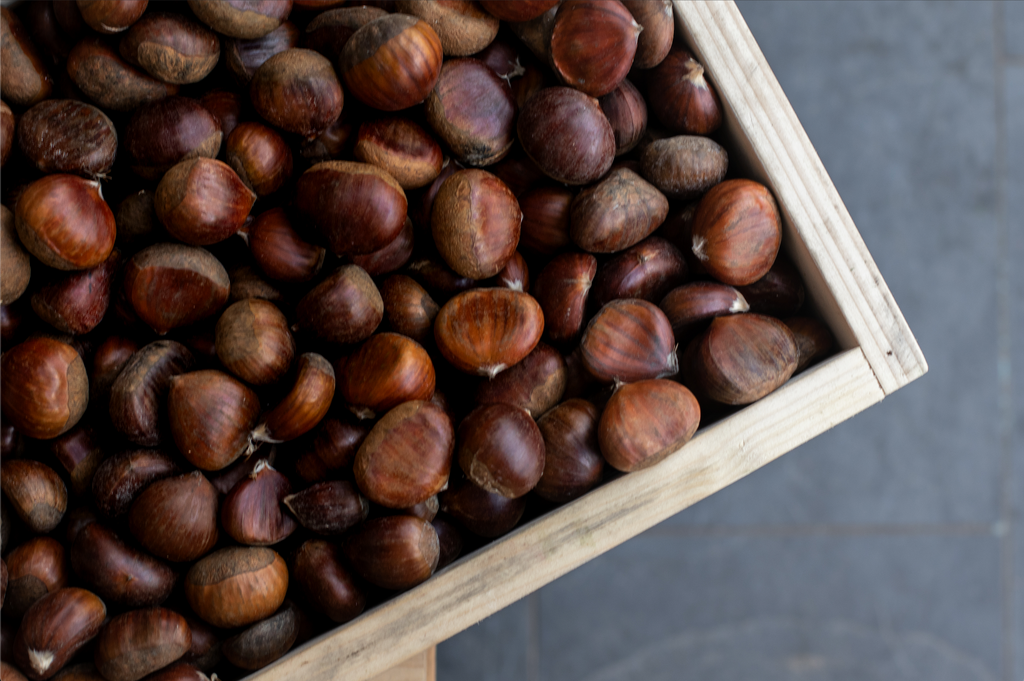 CHESTNUTS - Bens Greengrocers