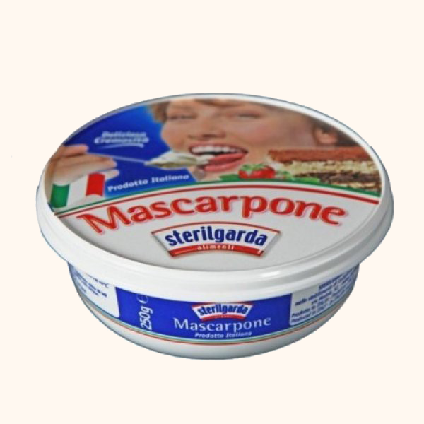 MASCARPONE - Bens Greengrocers