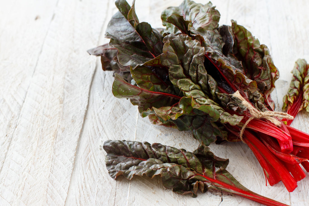 CHARD RED - Bens Greengrocers