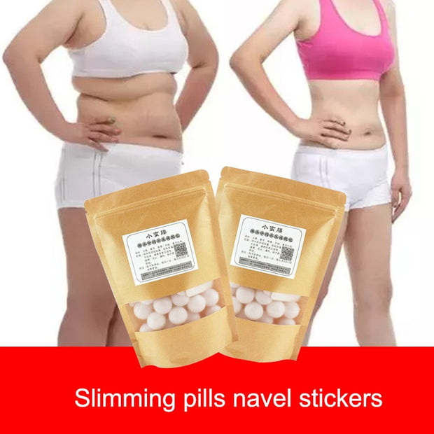Brand New Belly Slimming Pill Patch Kit