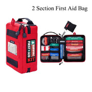 Handy First Aid Kit