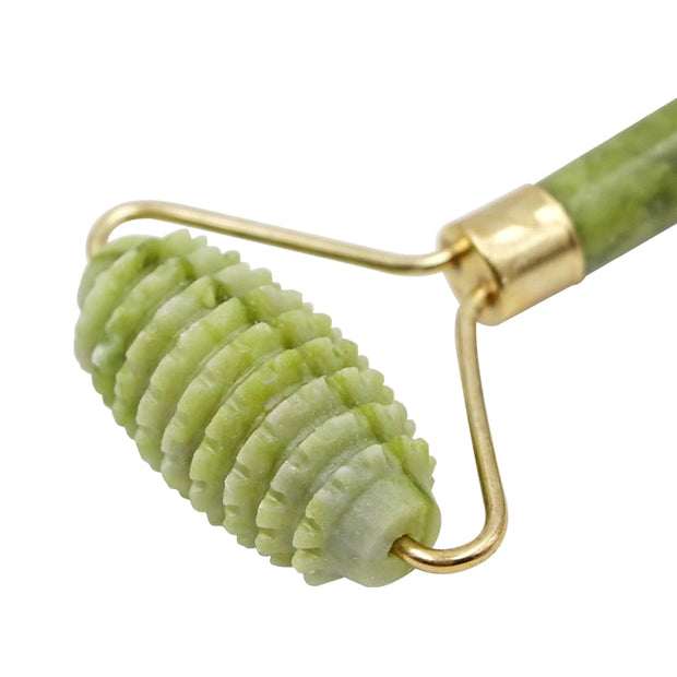 Face Massage Roller Jade Stone