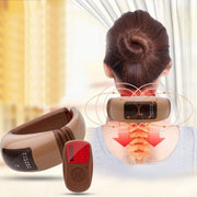 Health Care Massager Electric Pulse Neck Relaxation