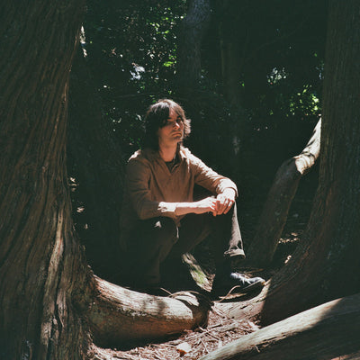 KANE STRANG SHARES NEW ALBUM + VIDEO