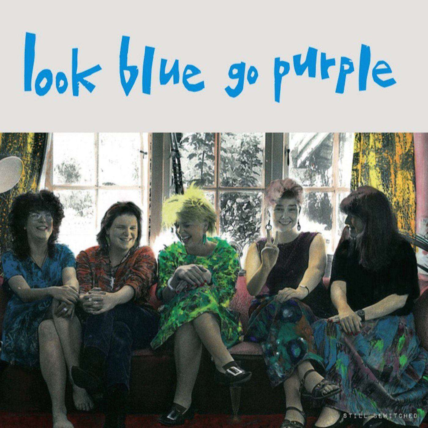Look Blue Go Purple - Still Bewitched (2017)
