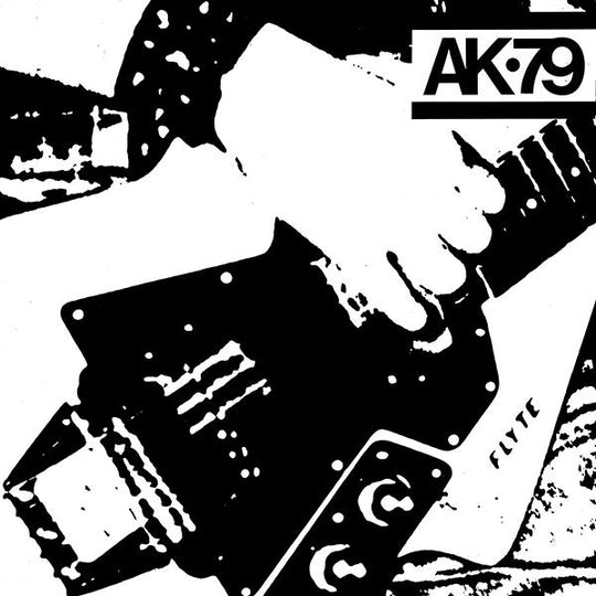 Various - AK•79 (40th Anniversary Reissue 2019)