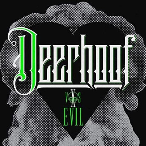 Deerhoof - Deerhoof Vs. Evil ‎(2011)