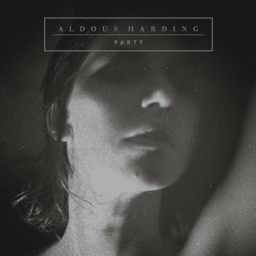 Aldous Harding - Party (2017)