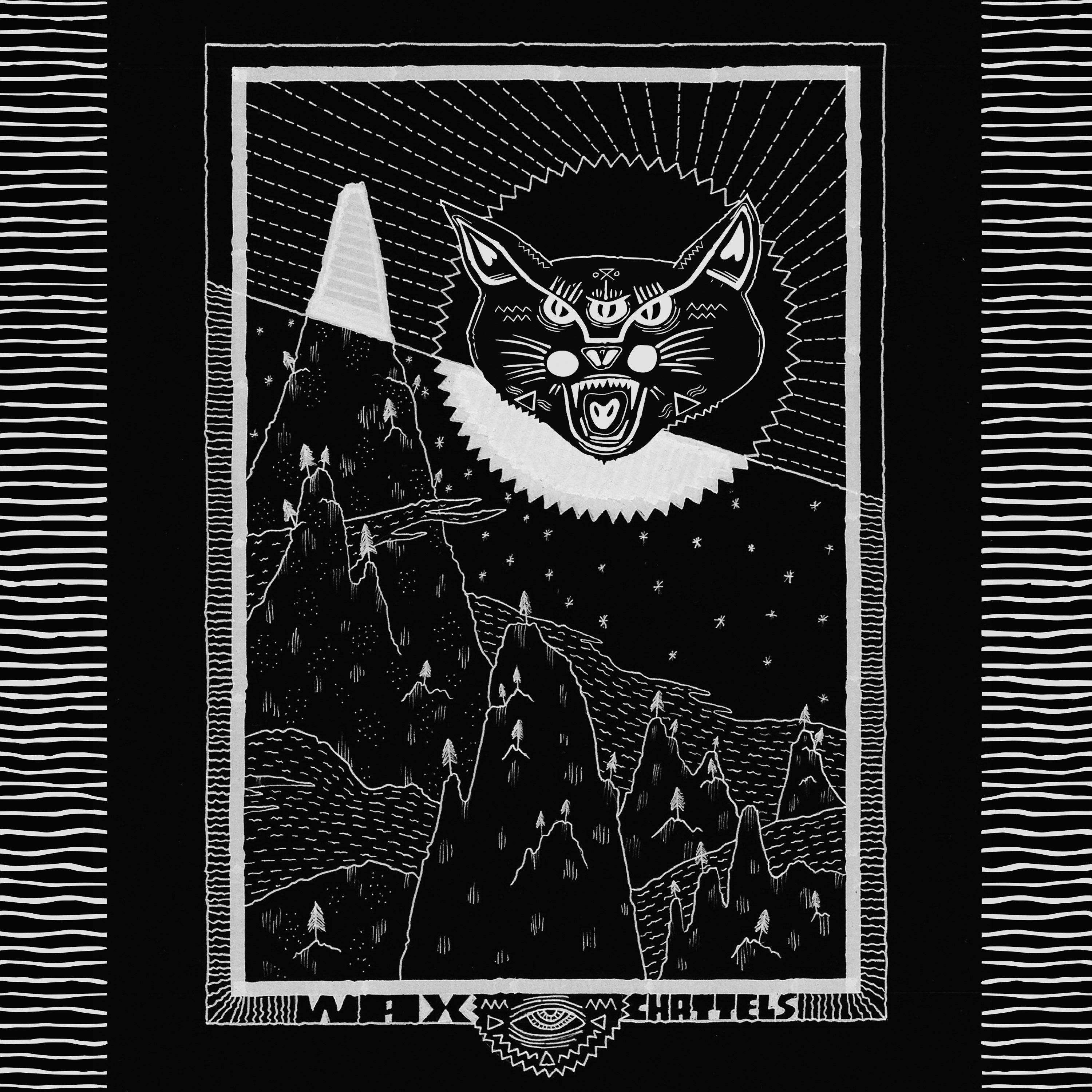 Wax Chattels - Wax Chattels (2018)