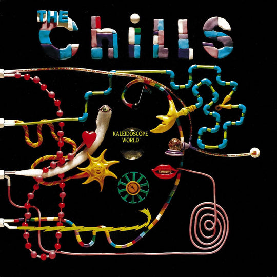 The Chills - Kaleidoscope World (2016)