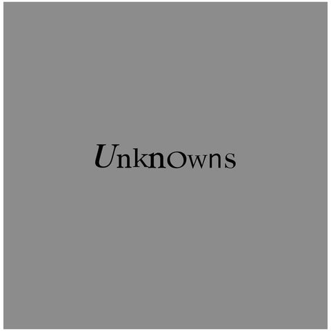 Dead C, The - Unknowns (2020)