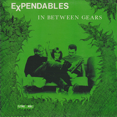 FN029 Expendables - In Between Gears (1985)