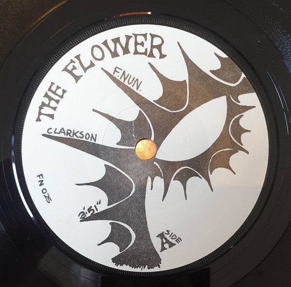 FN025 Expendables - The Flower (1984)