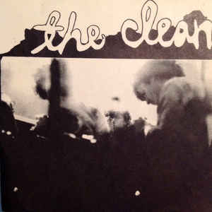 FN002 The Clean - Tally Ho/Platypus (1981)