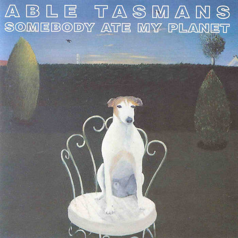 FN233 Able Tasmans - Somebody Ate My Planet (1992)